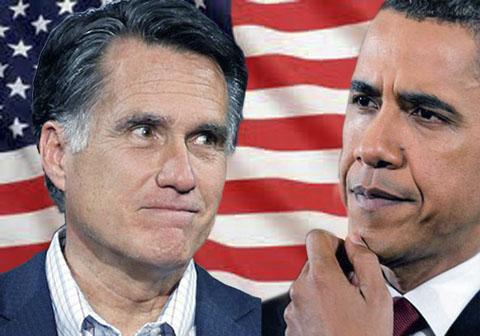 Elezioni negli Stati Uniti: Obama vs Romney. Chi vincerà?