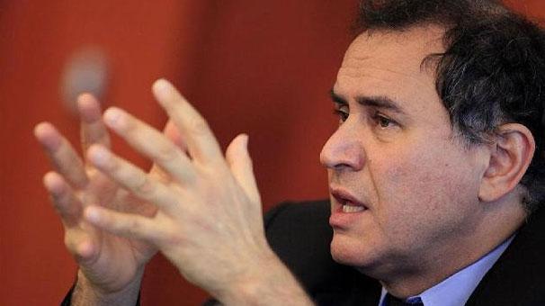 breve riassunto della conferenza di Milano dell'economista americano