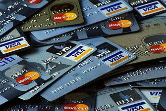 diffusione della carta di credito in italia