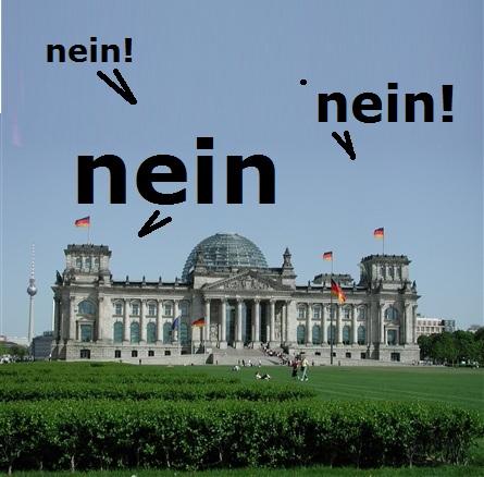 germania e europa