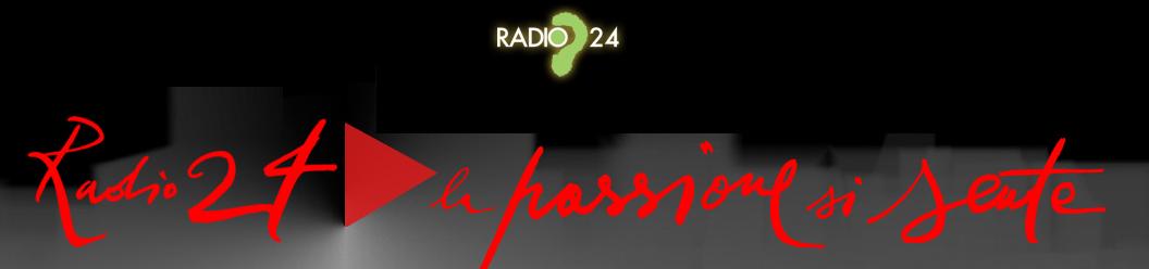 serena torielli intervista radio 24