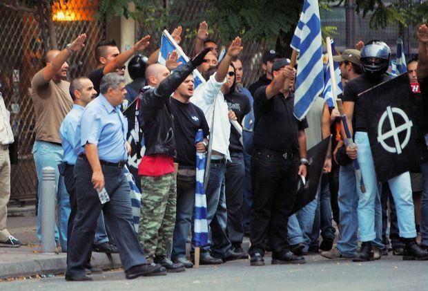 alba dorata grecia