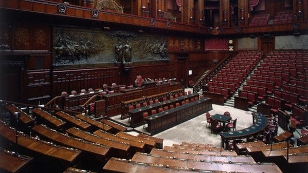 dati parlamento
