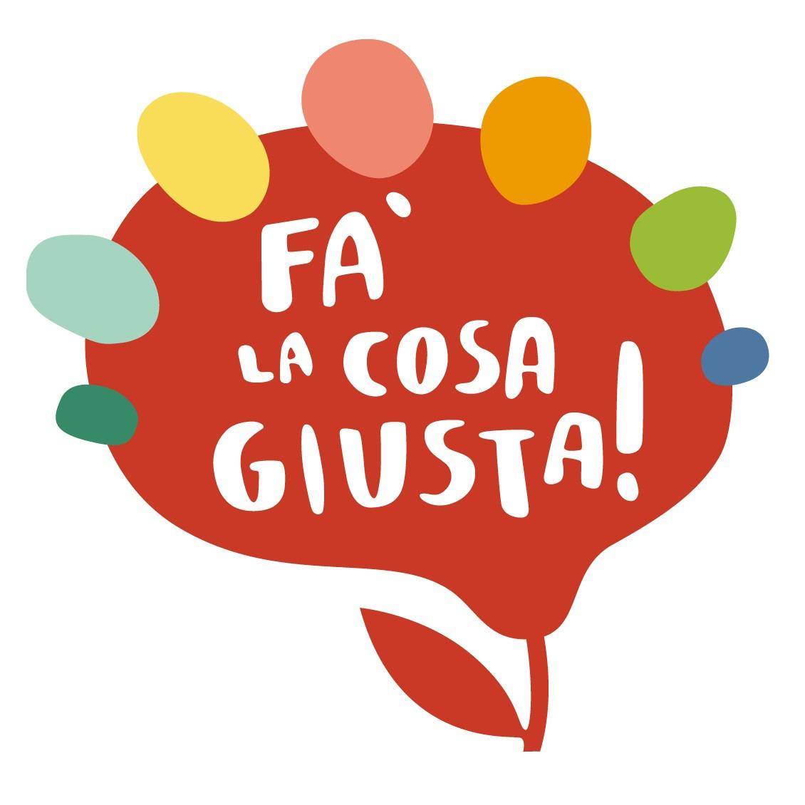FA-LA-COSA-GIUSTA!