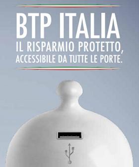 come acqusitare il btp italia