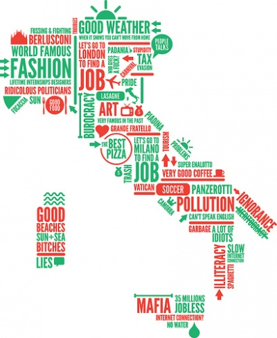stereotipi italiani