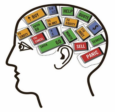 finanza comportamentale, scienze cognitive