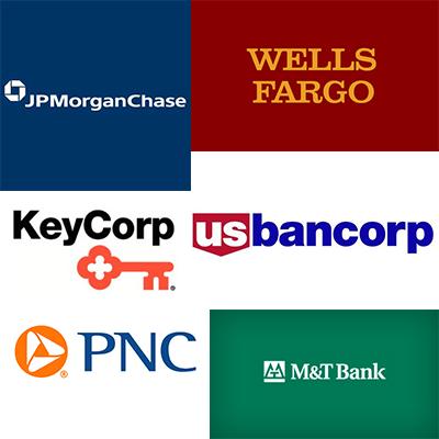 investire in azioni finanziarie USA