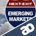 portafoglio per investire nei paesi emergenti