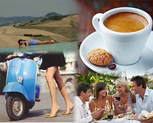 italian lifestyle