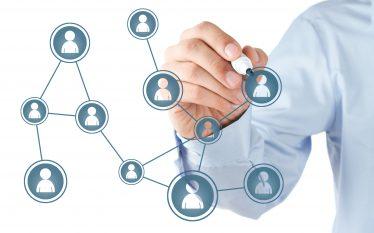 social network finanza