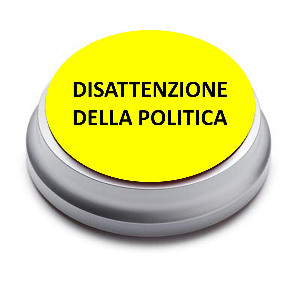 tasto politica