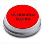 tasto politica sfiducia