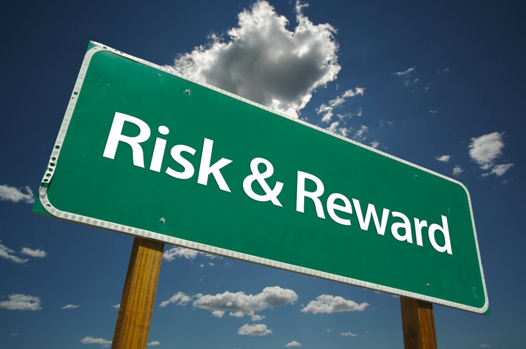 rischio investire azioni