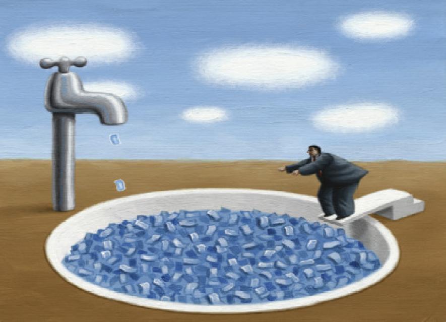 strumenti di liquidità