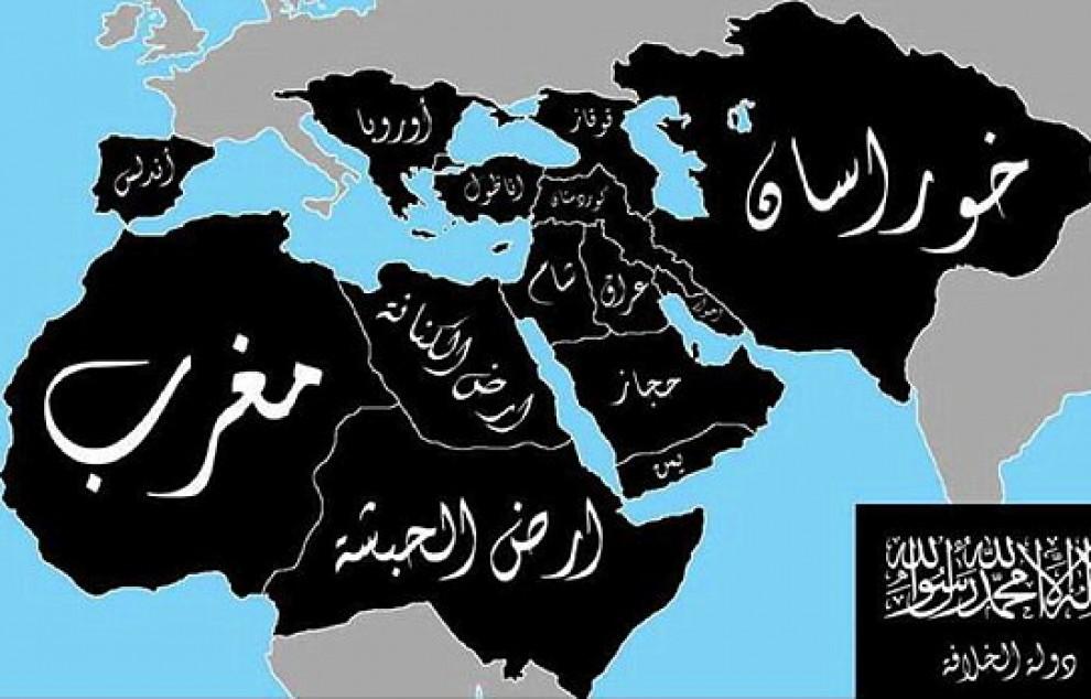 musulmani in europa e nel mondo