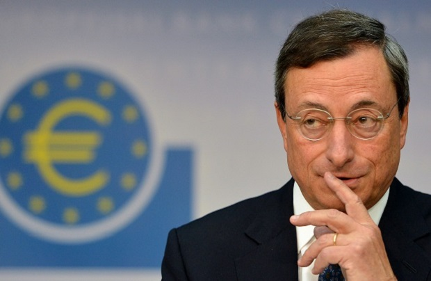 GERMANY-FINANCE-PUBLIC-DEBT-EU-EUROZONE-ECB-BANK-RATE-FOREX