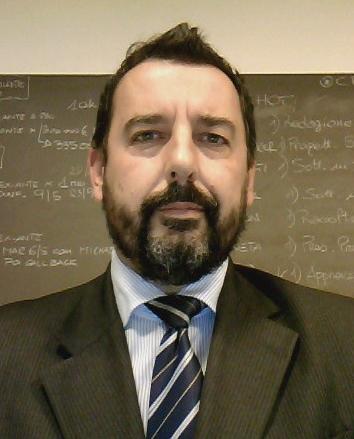 Fabio Carretta diaman