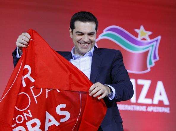tsipras vince elezioni mercati
