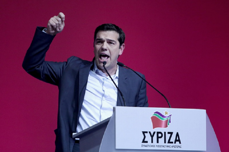 GREECE-POLITICS-VOTE
