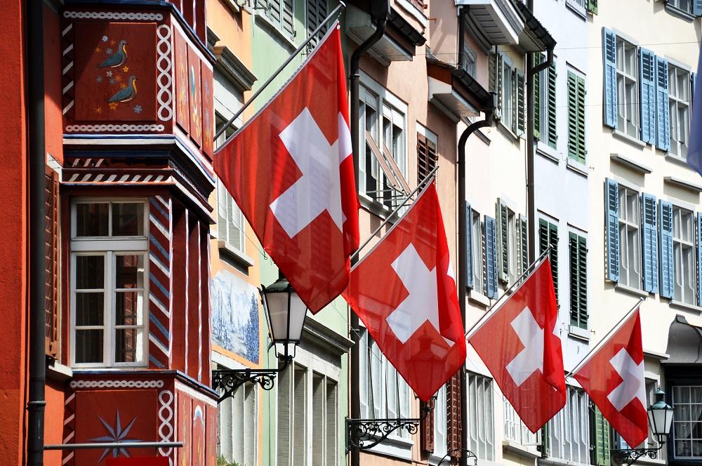 segreto bancario svizzero