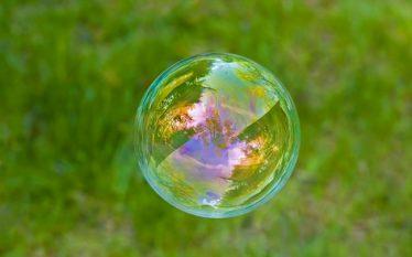 prossima bolla del credito