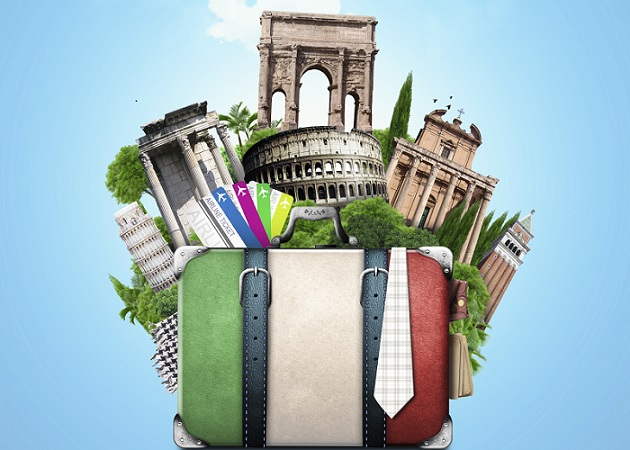 turismo Italia