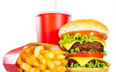 portafoglio per investire in junk food