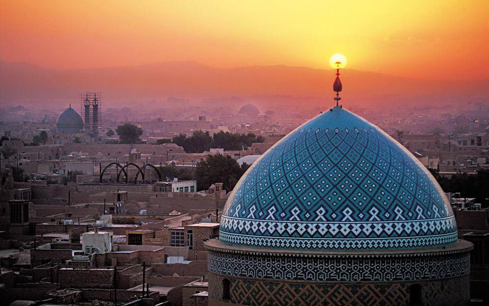 investire in iran