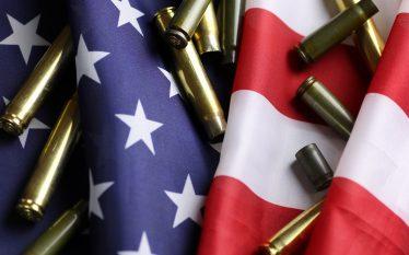 Quanti soldi girano dietro al business delle armi negli Stati Uniti?