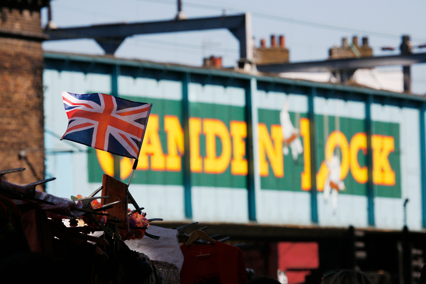 Brexit Sex Pistols Camden Town Adviseonly