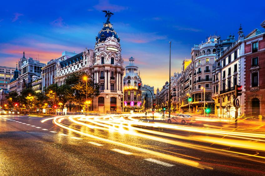 Madrid disoccupazione Spagna AdivseOnyl