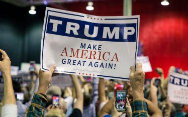 Donald Trump piano economico AdviseOnly