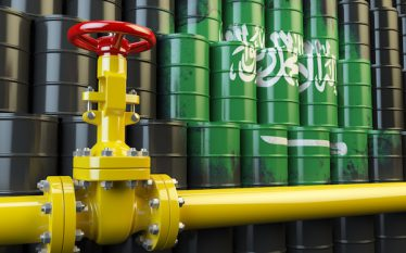 Bollettino AO Opec taglio petrolio