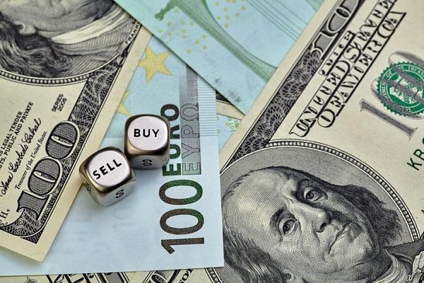 Il tasso di cambio euro dollaro come funziona