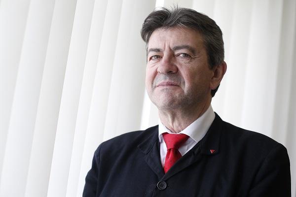 FRANCE-POLITICS-FG-MELENCHON