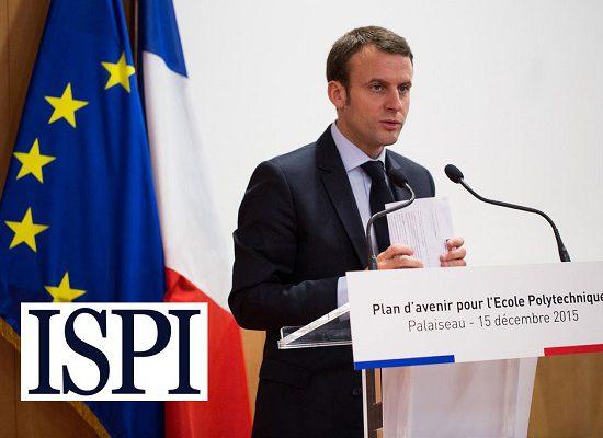 Emmanuel Macron presidente della repubblica