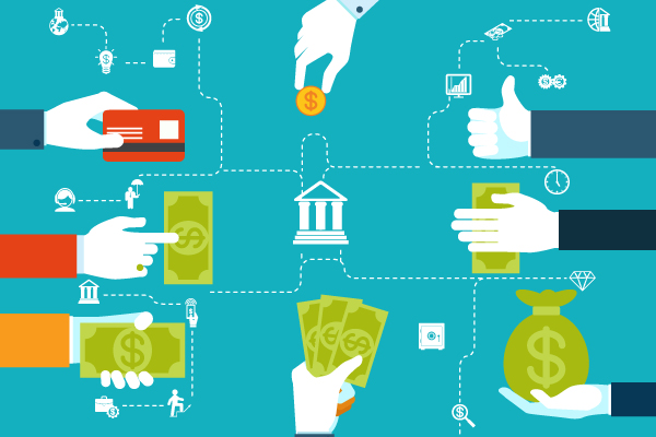 stampare moneta banca centrale