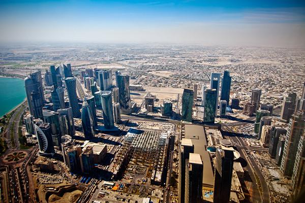 Egitto, Arabia, EAU, Bahrain contro il Qatar: