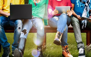 risparmio teenager finanza