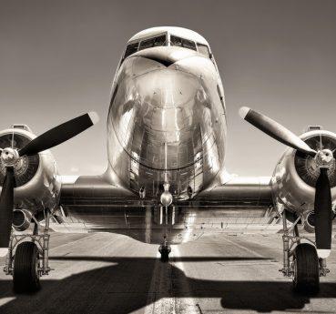 Previsioni di crescita del mercato aereo