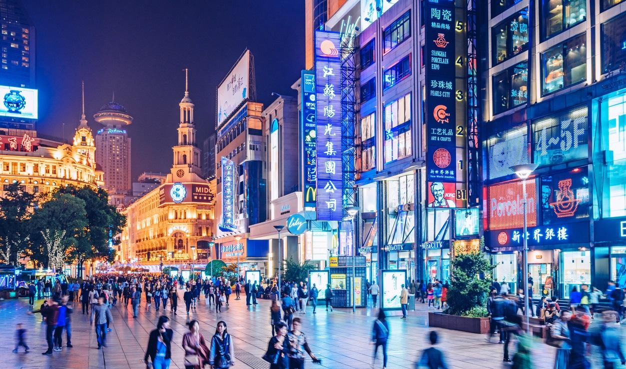 La Cina si apre agli investimenti stranieri