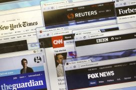 manipolazione delle informazioni e opinione pubblica