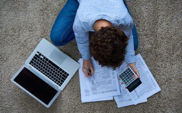 tasse sulle rendite finanziarie come si calcolano