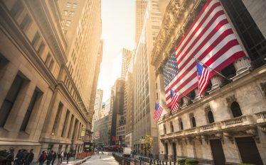 I cambi di leadership dell'azionario USA nel nostro grafico della settimana