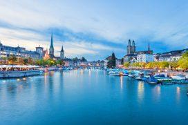 Una nuova Svizzera chiude i conti con l'evasione e si apre agli investimenti.