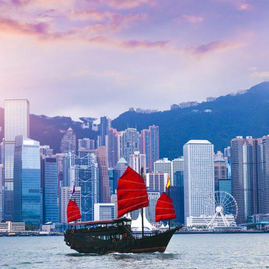 L'economia mondiale è trainata dai Paesi orientali