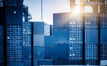 Il periodo nero del commercio mondiale