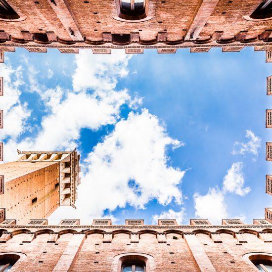 La suddivisione del debito italiano