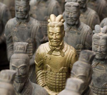 Inizia il tour del leader di Pechino in giro per l'Europa. #BollettinoAO